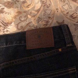 Men's Lucky Brand 361 Vintage Jeans